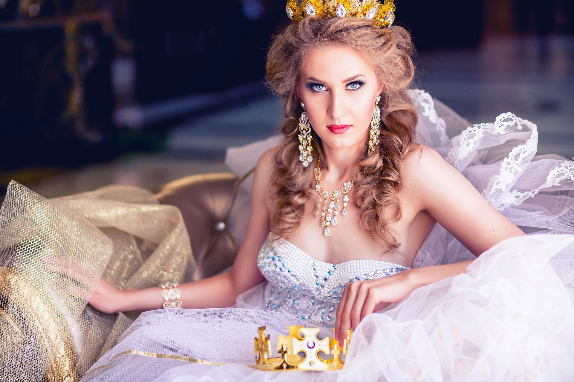 Михаил Литвак: Когда женщина — королева, ей нужен мужчина-король
