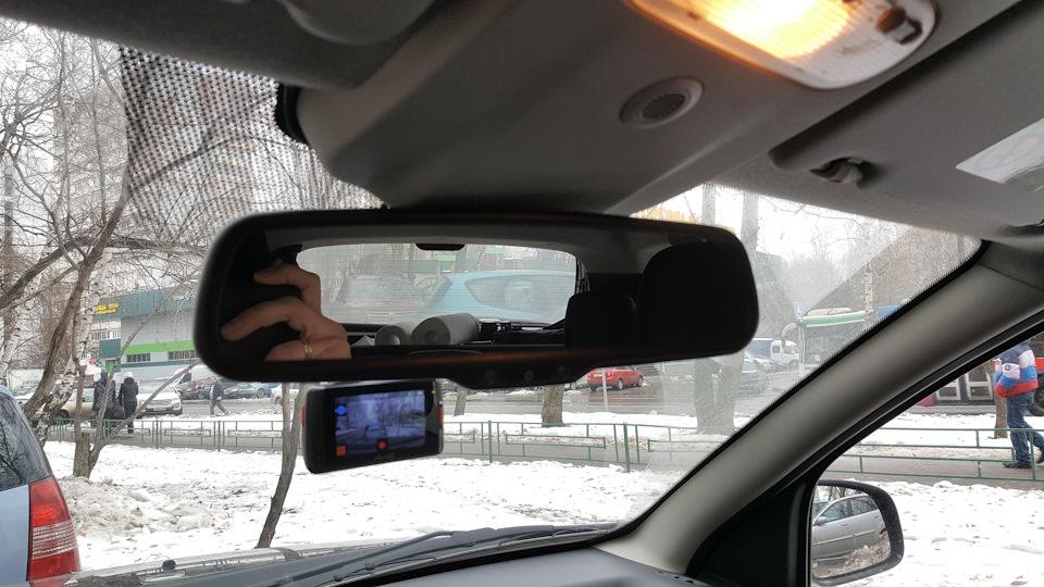 Зеркало регистратор дастер смотреть видео аварии с видео регистраторов