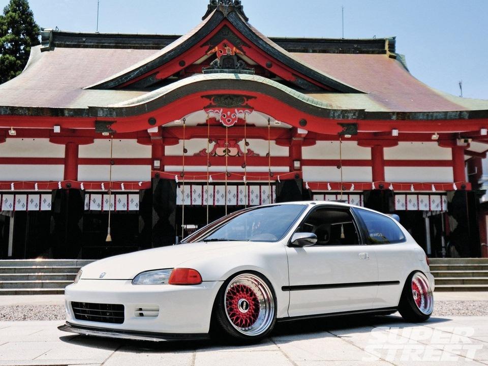 Япония машины картинки