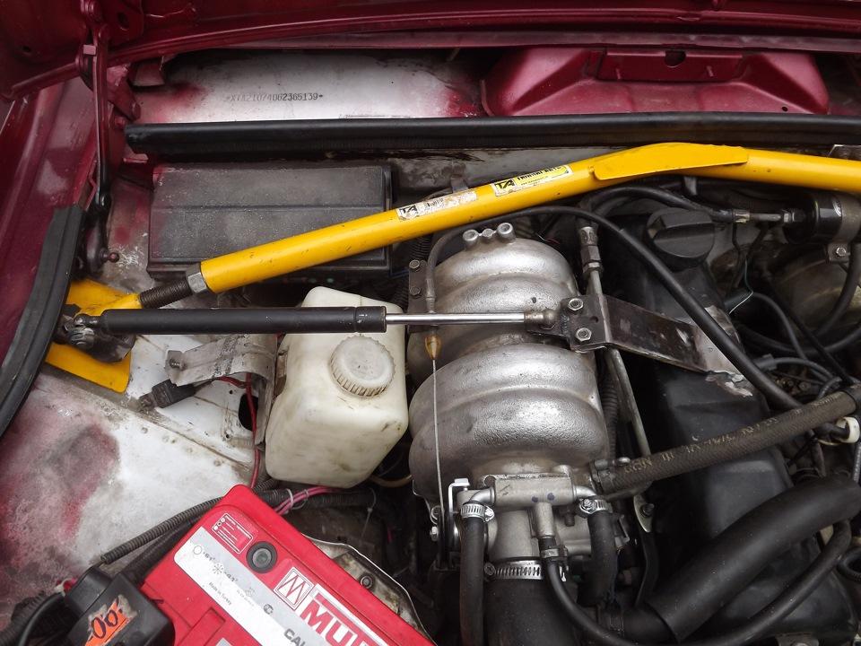 Масло в двигатель на ваз 21074