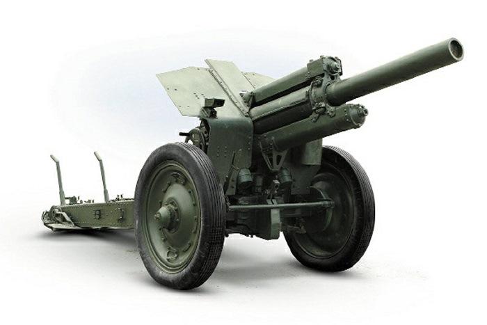 Гаубица М-30 калибра 122 мм в 1941 году – 94 тысяч рублей, в 1945 году за счет модернизации производства себестоимость снизилась до 35 тысяч рублей.