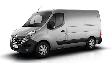 Renault master reviews