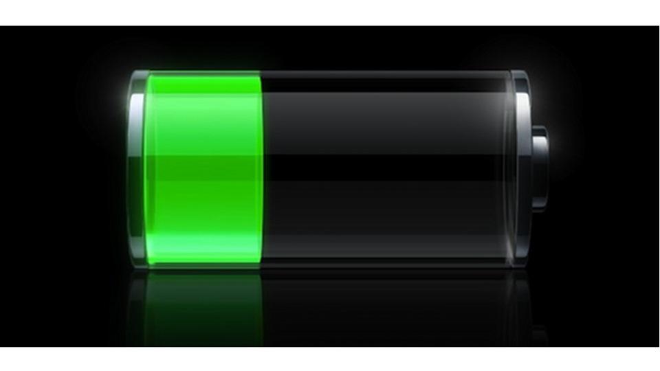 после зарядки батарея на телефоне полностью разряжается
