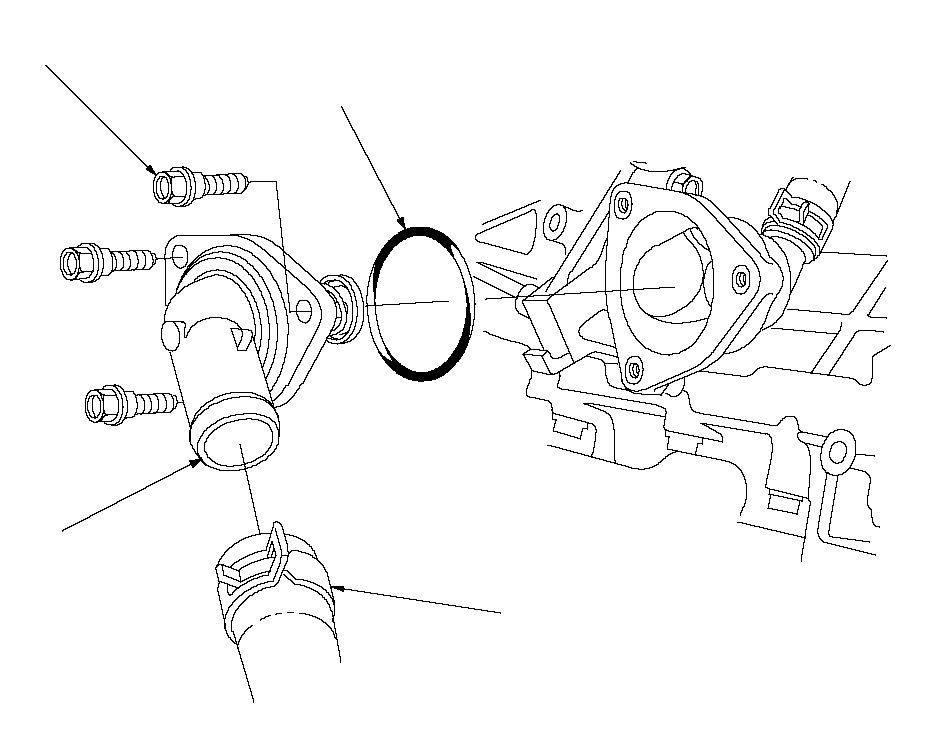 Замена термостата хонда аккорд 7 Замена редуктора хендай ай 40
