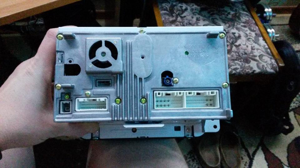 Замена кабеля аккумуляторной батареи ceed jd Замена тормозного шланга гранд чероки