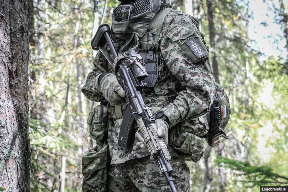 образ картинки камуфляжа спецназа киллера один