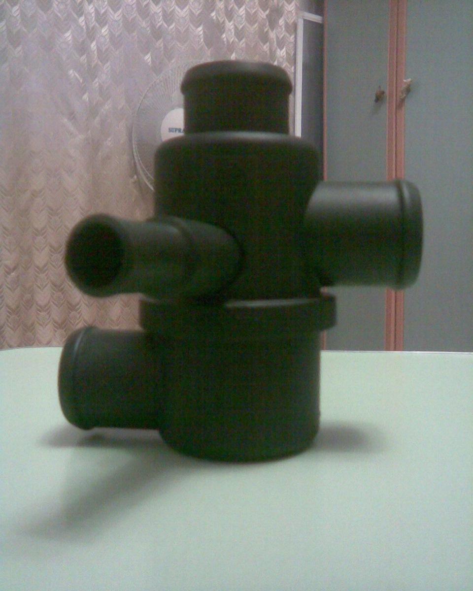 схема отопления москвич 2140
