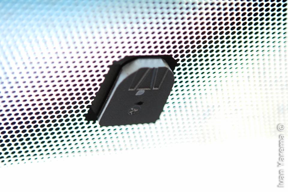 салонного зеркала Hyundai
