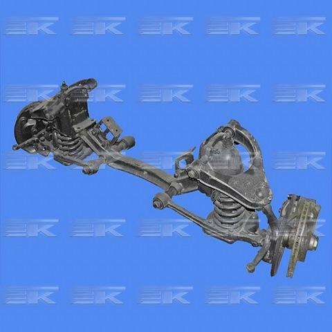 газ 31105 крайслер передняя подвеска - всё об автомобилях и все для авто.