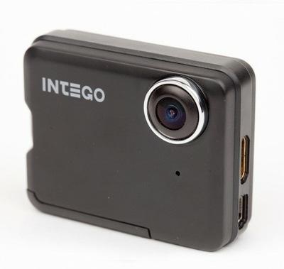 Видеорегистратор intego vx-250 cd миниатюрный видеорегистратор mini dv hw-07