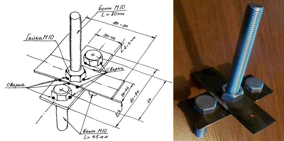 3D Принтер. Крепление канистры экстрим плюс другие авто и внедорожные