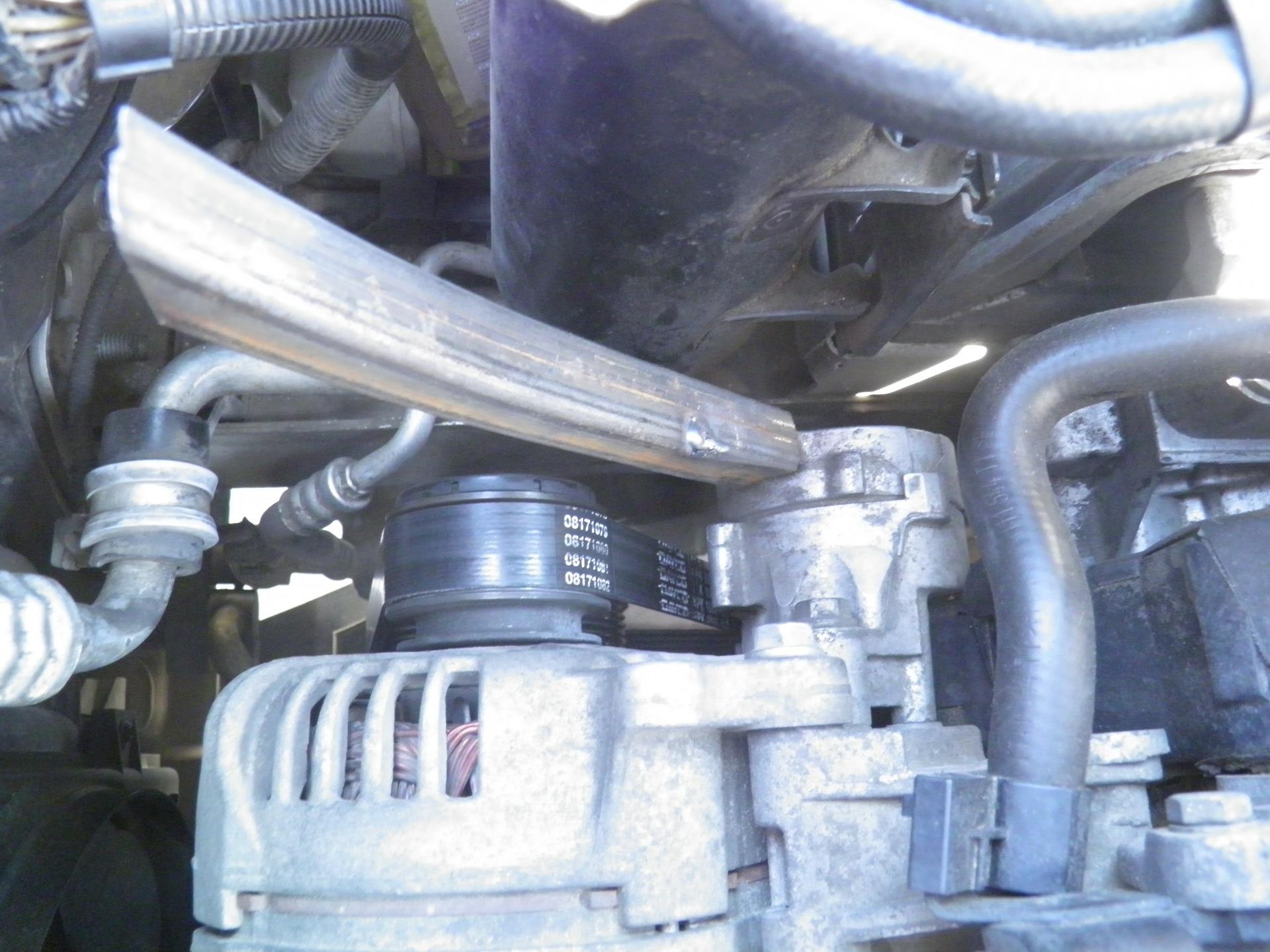 Ремень генератора форд транзит 26 фотография