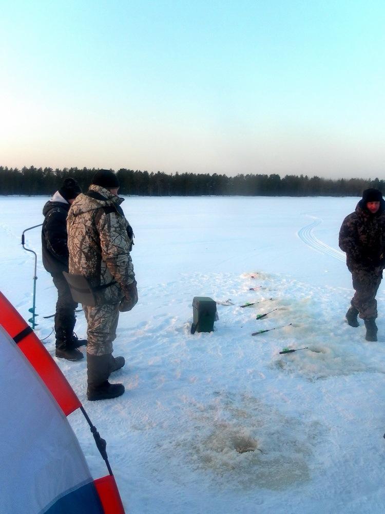 Форум рыбалка на сухом море
