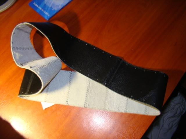 оплетка на руль со шнуровкой renault logan