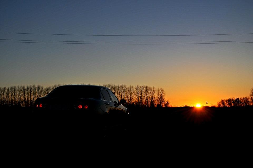 сожалению, старый автосервис на закате фото вам