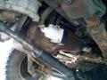 Установка подогревателя двигателя 220в на уаз буханка