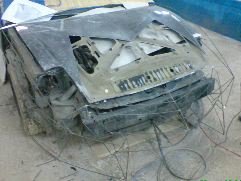 """с чего начинается тюнинг. ) - бортжурнал Mitsubishi Eclipse """"REVENTON"""" 2003 года на DRIVE2"""