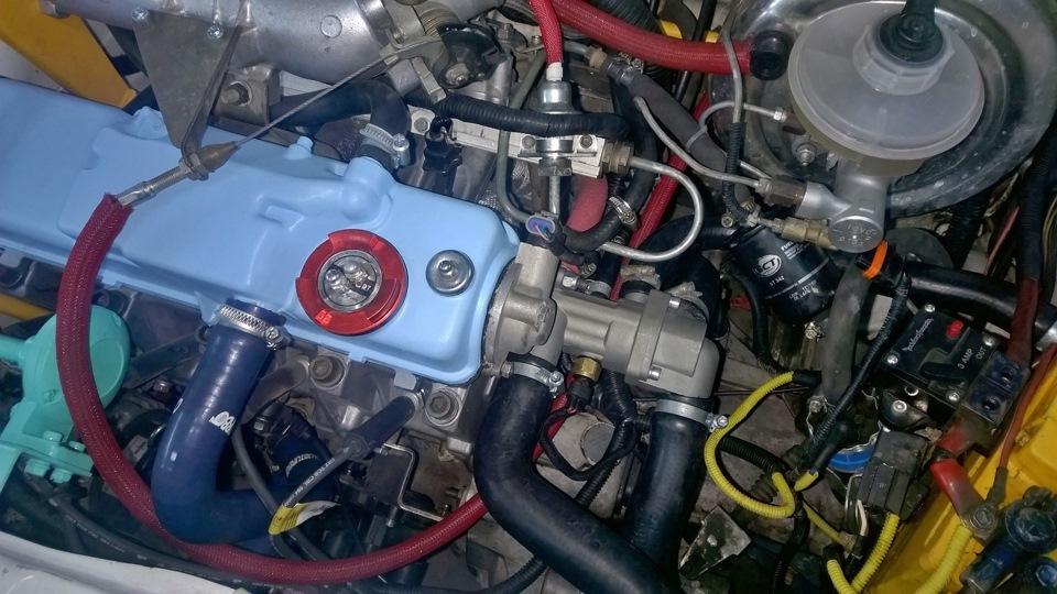 Двигатель для туарег 2.5 дизель