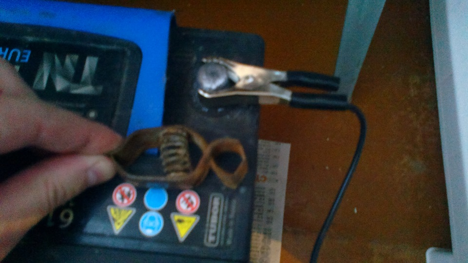 Инструкция зарядное устройство взу жигули