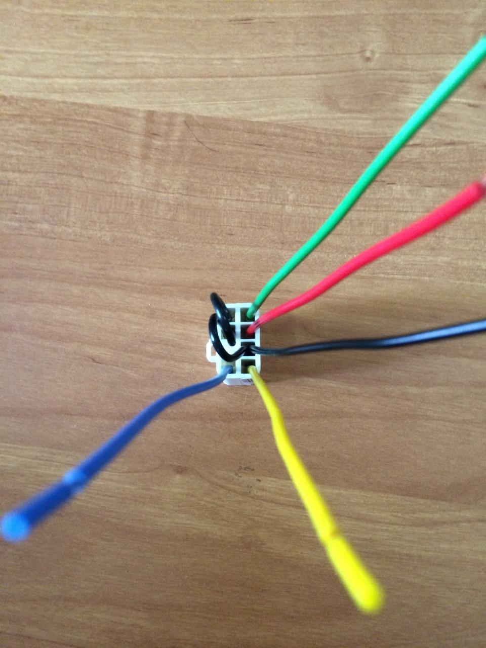 электростеклоподемники авто схема подключения