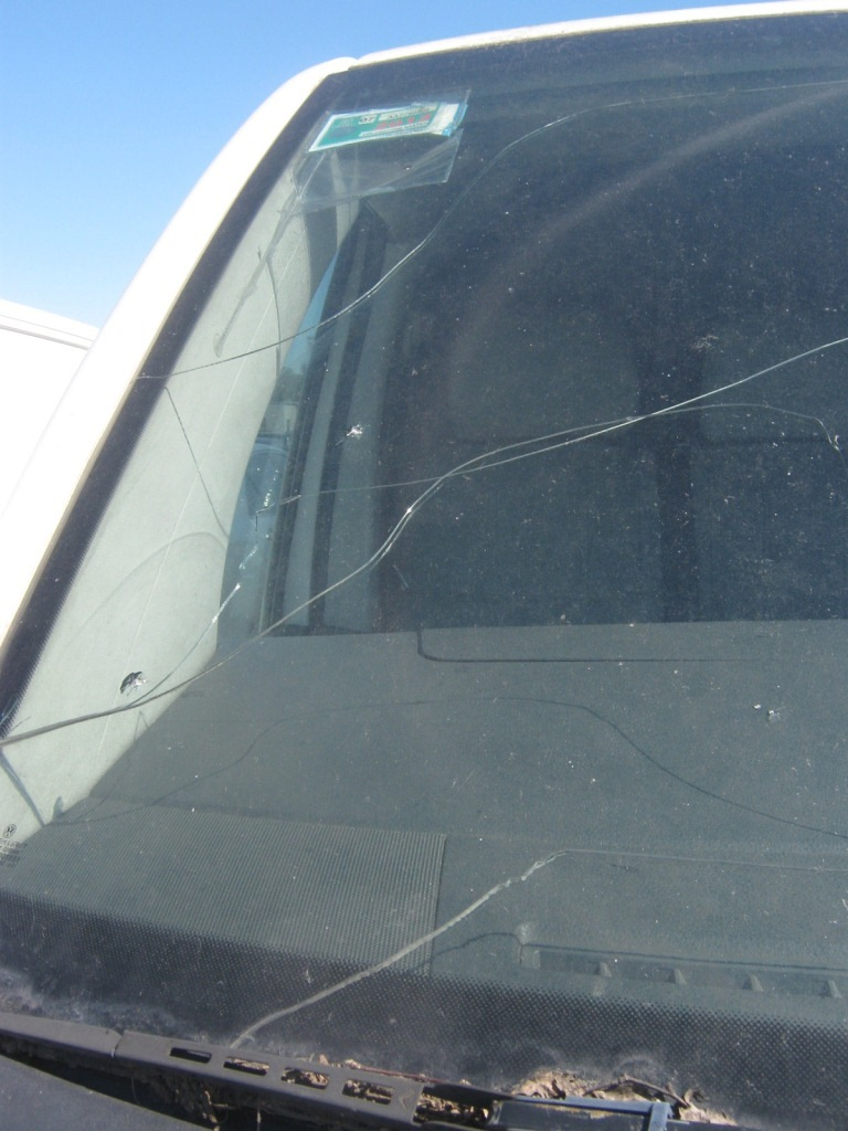 Замена лобового стекла на транспортер т5 фольксваген транспортер т5 или т4