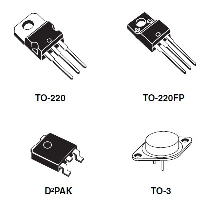 de889e4s 960 - Схема стабилизатора тока для светодиодов