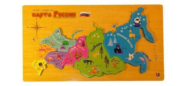 Карта занятий