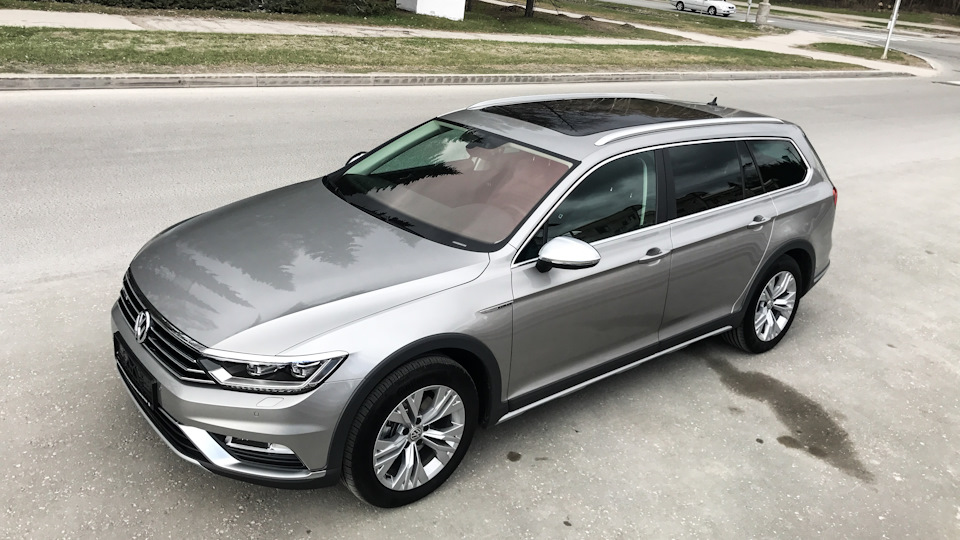 volkswagen passat alltrack drive2. Black Bedroom Furniture Sets. Home Design Ideas