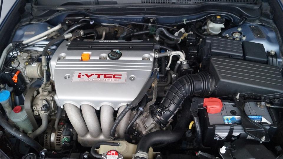 Honda Accord Type-s CL9