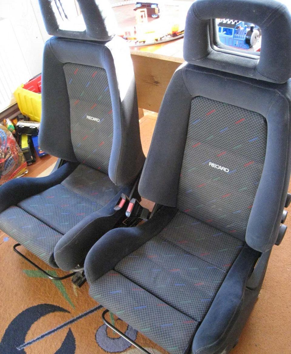 сиденье от bmw