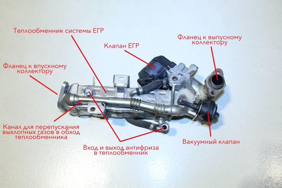 Теплообменник системы egr это tranter heat exchanger singapore