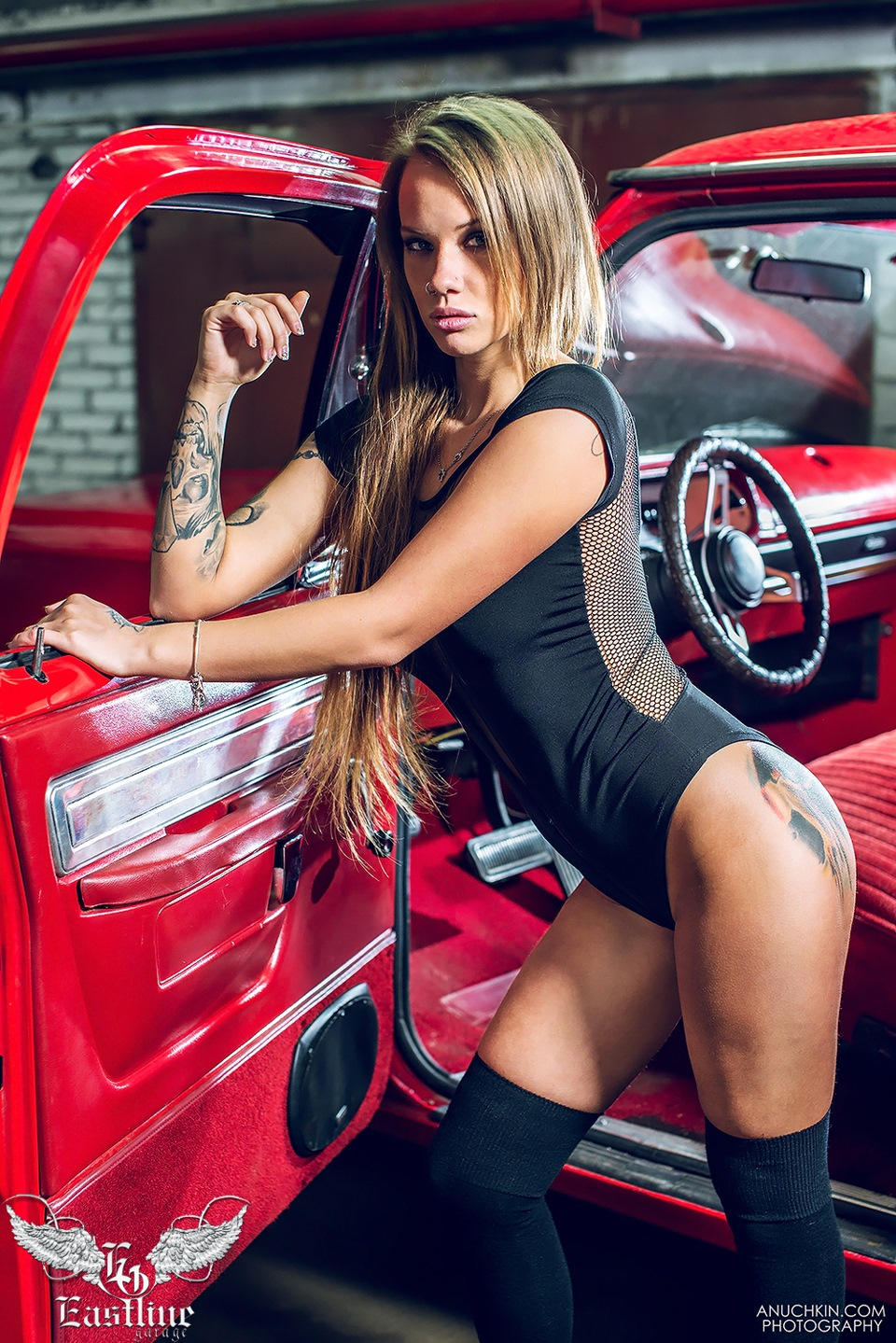Sexy Cars For Women