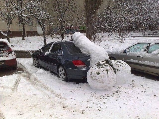 Вскрытие авто сургут