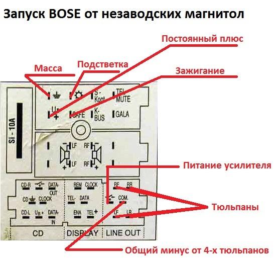 Электрическая схема электрооборудования вис 2345.  Схема подключения реле задних стеклоочистителей.