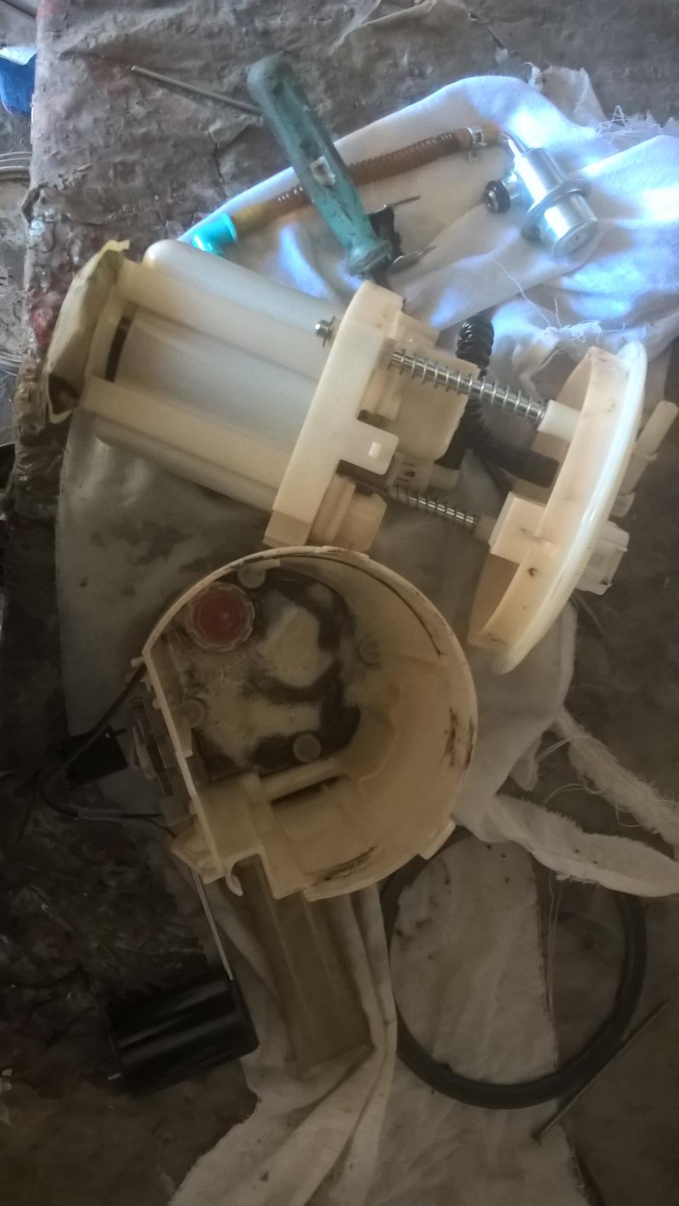 Ремонт принтера canon mp160