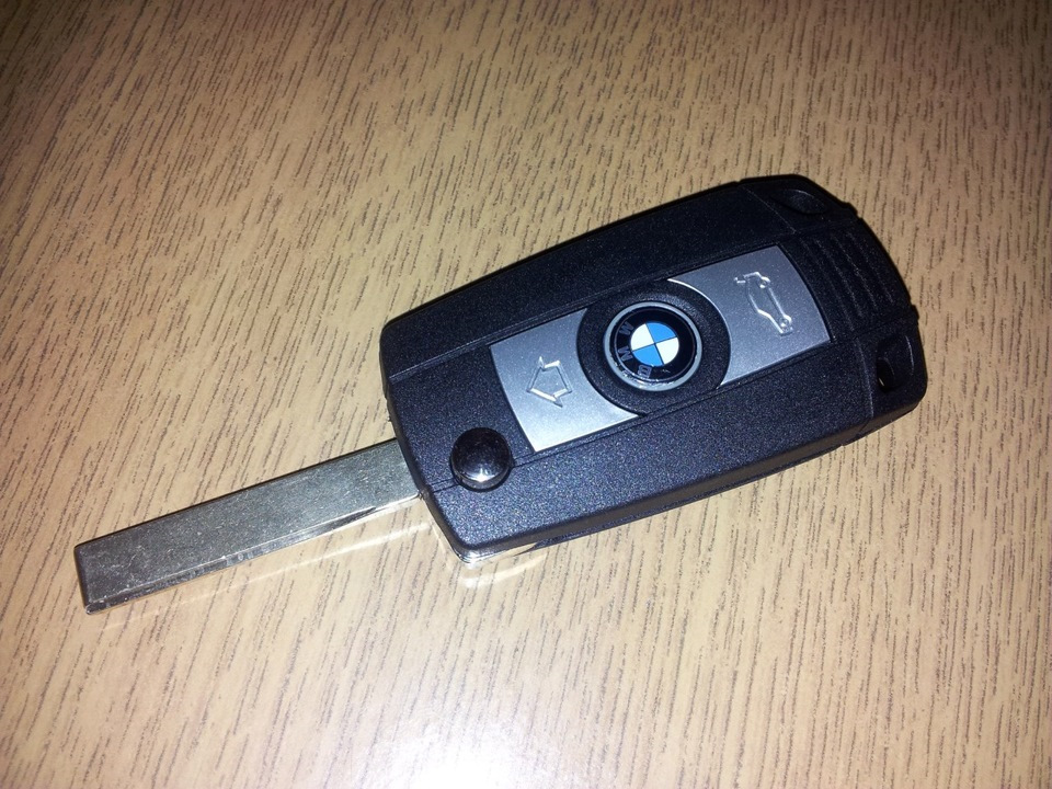 Ключи от бмв фото