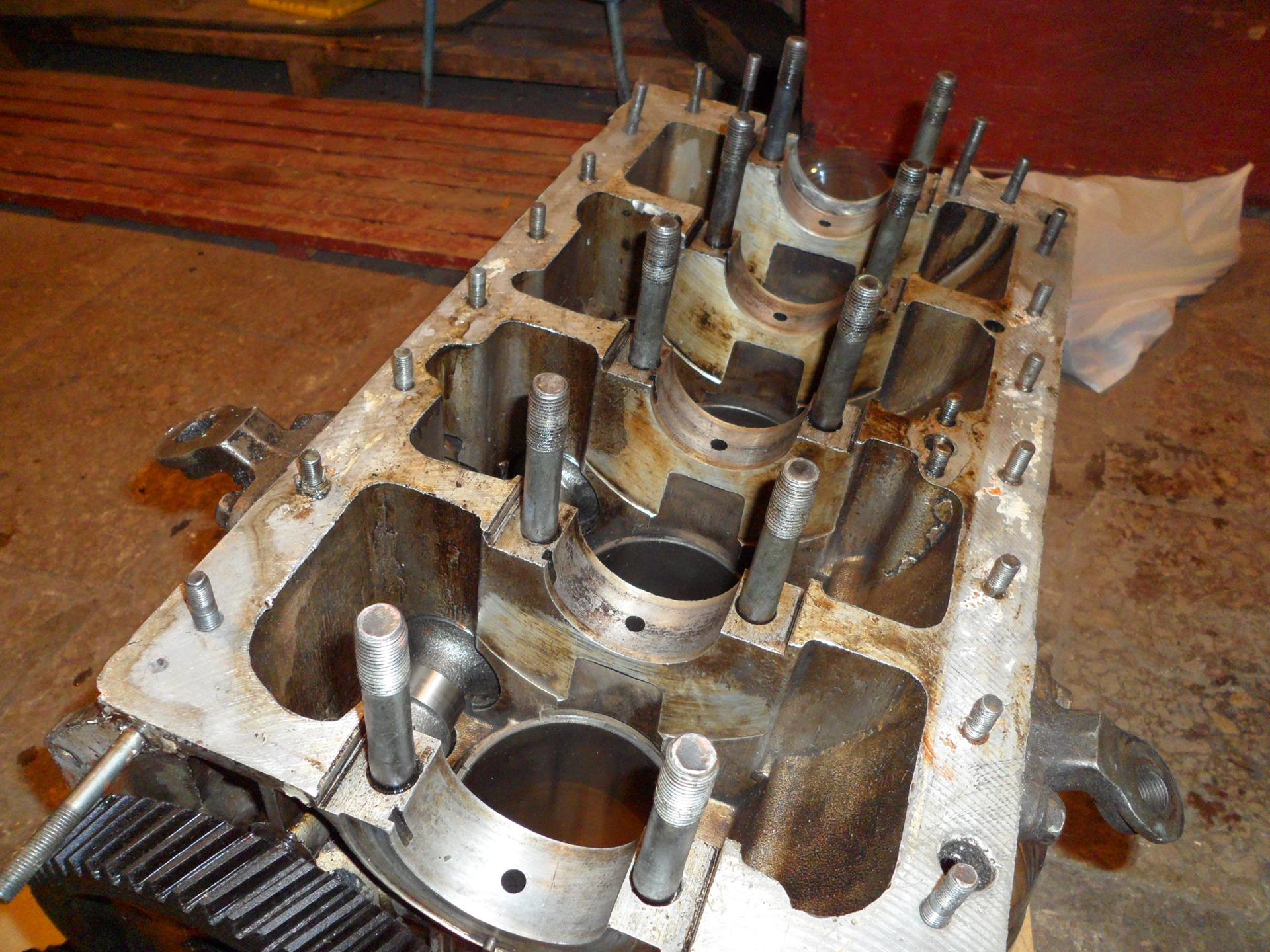 Ремонт двигателя уаз 402 своими руками список 65