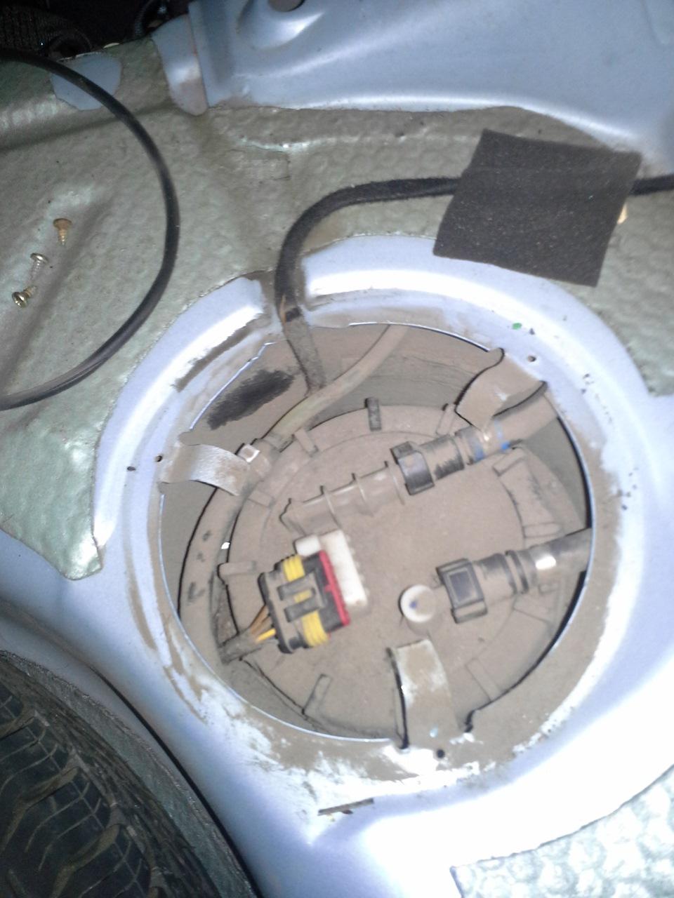 Как чистить бензонасос амулет фильтр масляный чери амулет от чего подходит