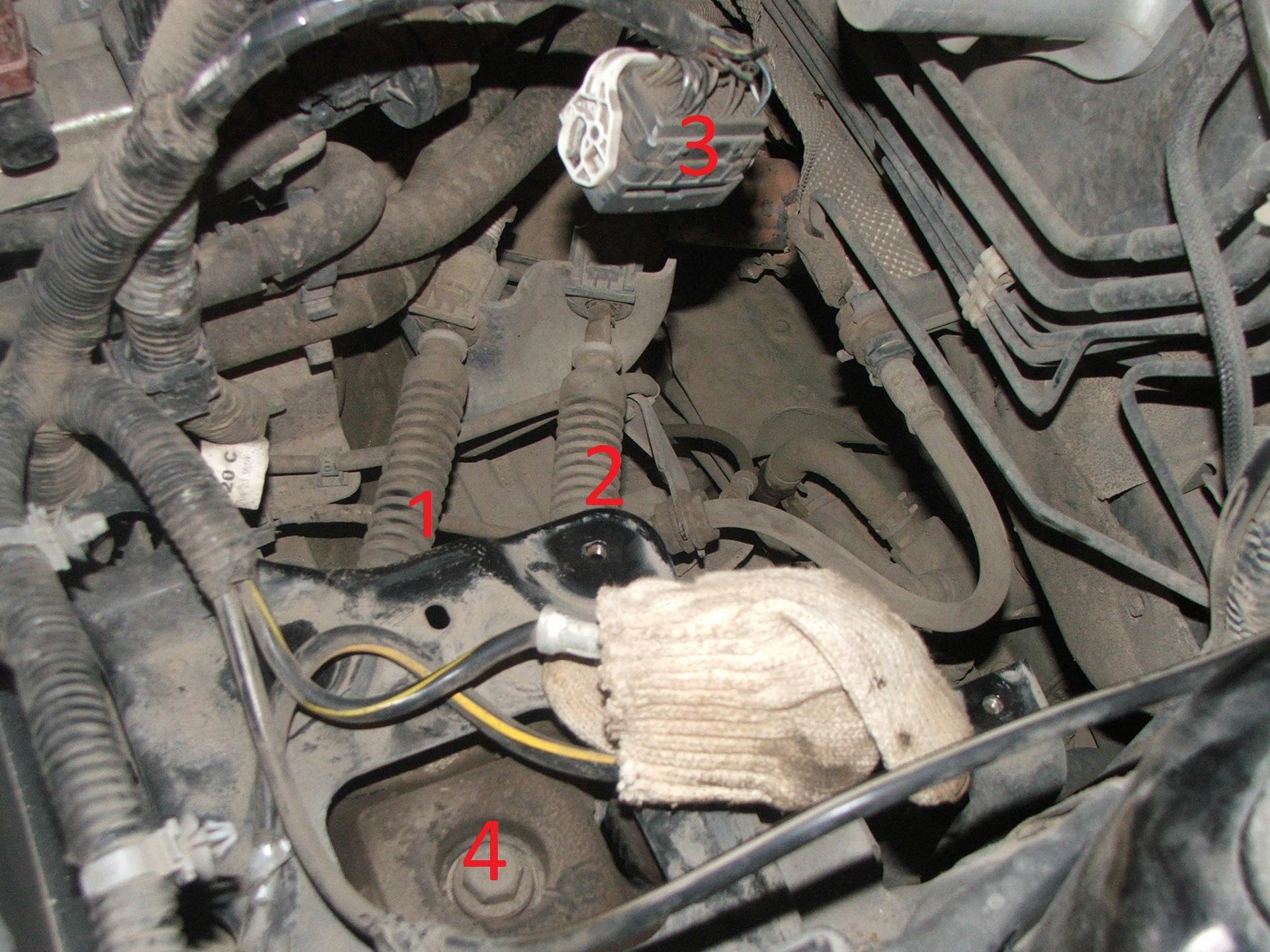 Двигатель и сцепление своими руками фото 932
