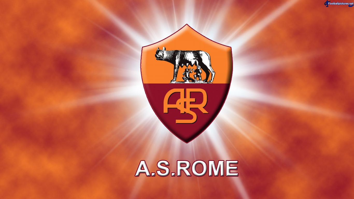 Картинка футбольный клуб рома