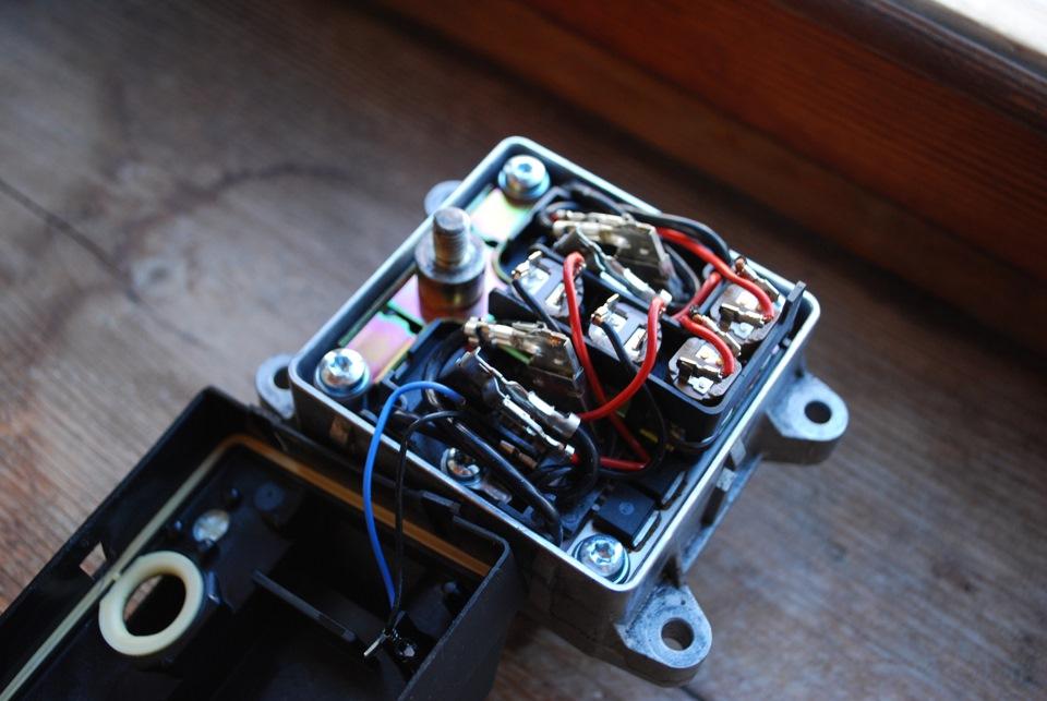 Ремонт электрического догревателя - бортжурнал mercedes-benz e-class e320 cdi