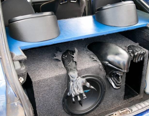 Как сделать музыку своими руками на машине