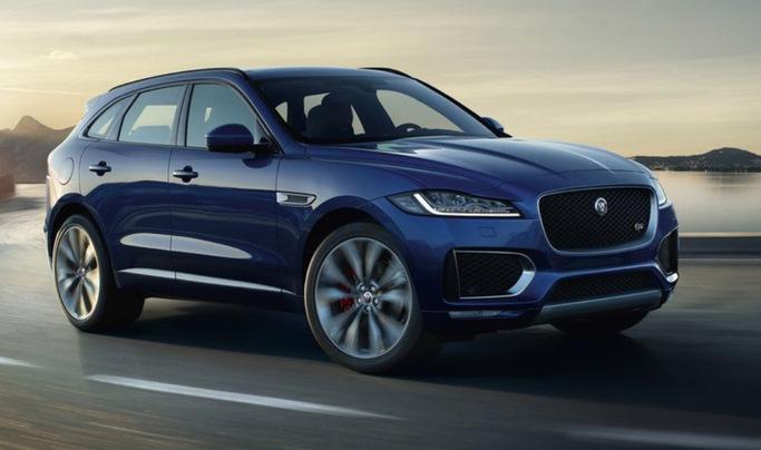 """Картинки по запросу """"Jaguar – автомобиль со спортивным характером"""""""