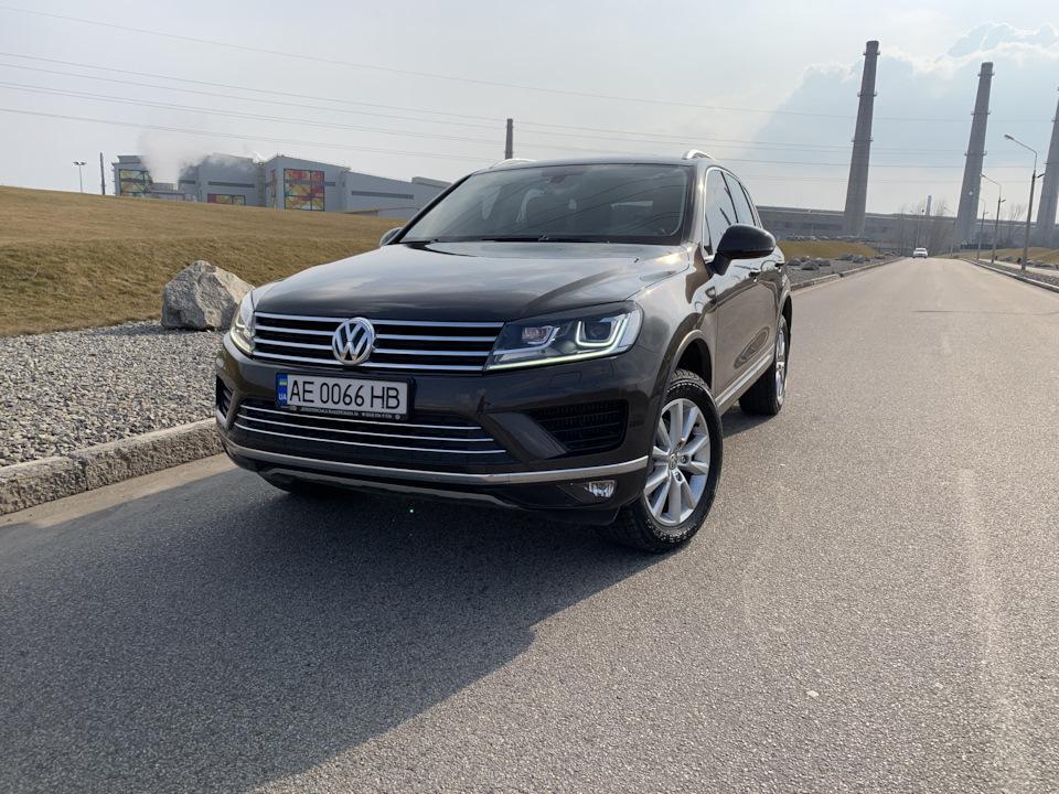 Продам Volkswagen Touareg ИДЕАЛЬНЫЙ!!!: 22 500 $ - Volkswagen ... | 720x960