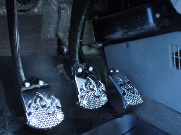 Посоветуйте ламповую дисторшн-педаль для металла (страница 1