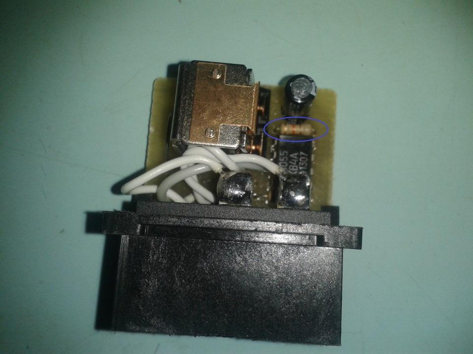 Стробоскоп своими руками из реле поворотов 91