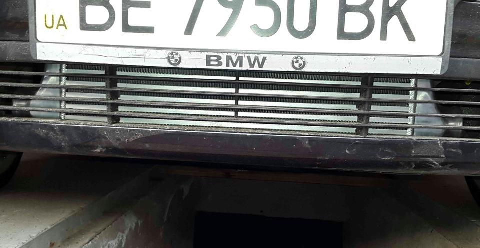Intercooler Logbook Bmw 3 Series 1jz Gte Vvt I Drive2