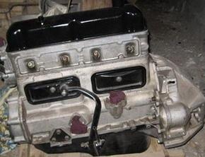 Как правильно поставить двигатель на уаз
