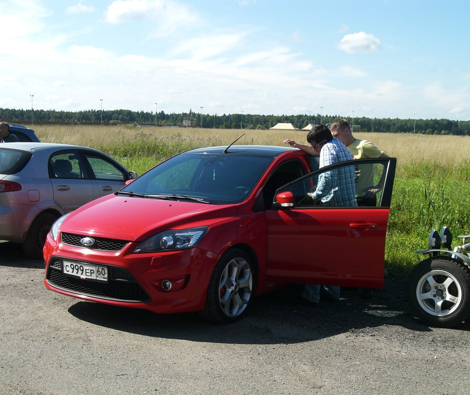 Тюнинг и автоспорт - Drom.ru