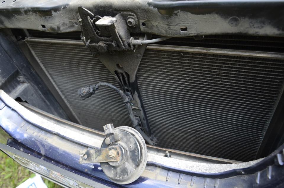волговские звуковые сигналы на hyundai elantra